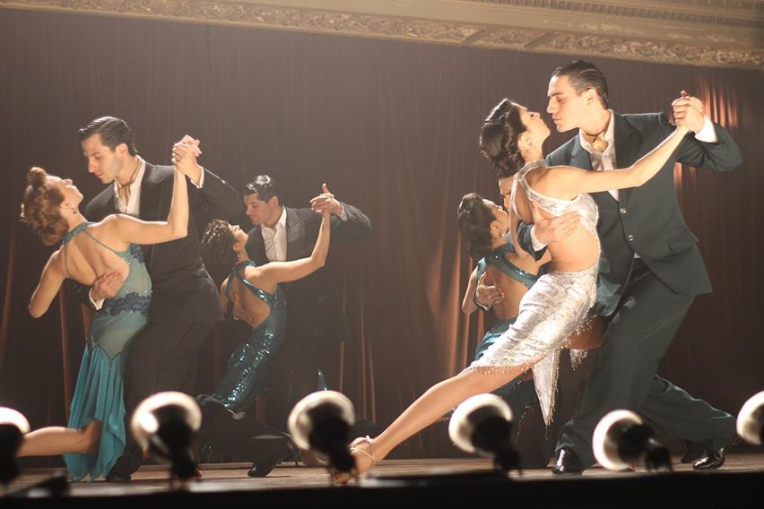 Ein letzter Tango - (DVD)