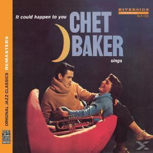 Chet Baker Sings (Ojc Remasters)