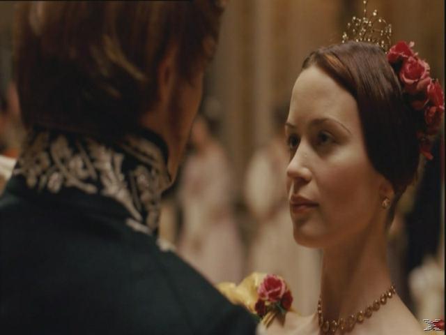 Victoria, Die Junge Königin - (DVD)