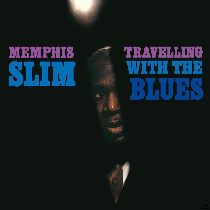 TRAVELLING WITH THE BLUES (LP)