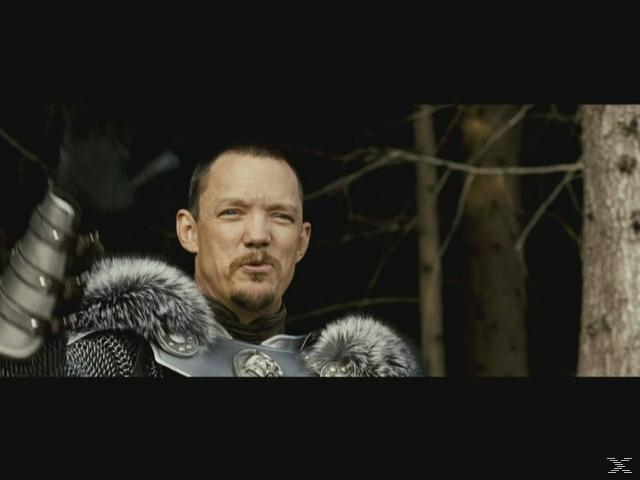 Schwerter des Königs - Die Trilogie - (Blu-ray)