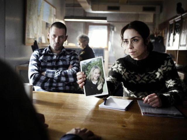 Kommissarin Lund - Das Verbrechen - Staffel 2 - (DVD)