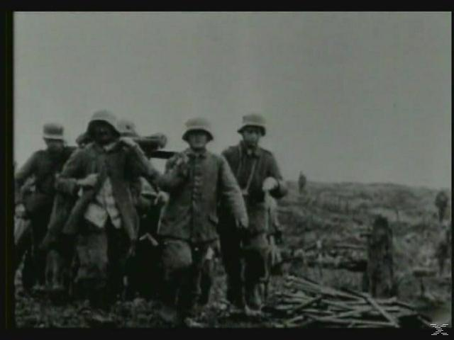 DER LANDSER - EINE DEUTSCHE LEGENDE - (DVD)