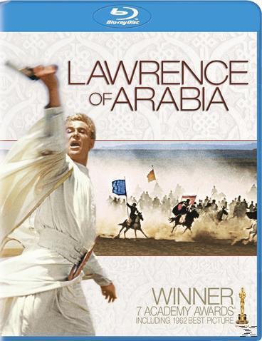 Ο Λώρενς της Αραβίας Anniversary Edition