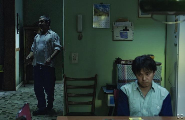 Chinese zum Mitnehmen - (Blu-ray)
