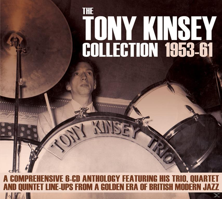 TONY KINSEY COLLECTION (6CD)