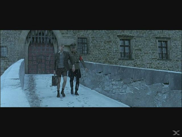 Napola - Elite für den Führer - (DVD)