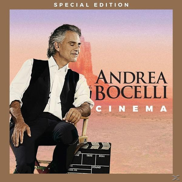CINEMA (2CD)