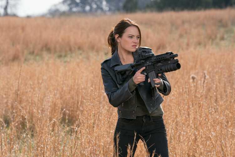 Zombieland: Doppelt hält besser [4K Ultra HD Blu-ray + Blu-ray]