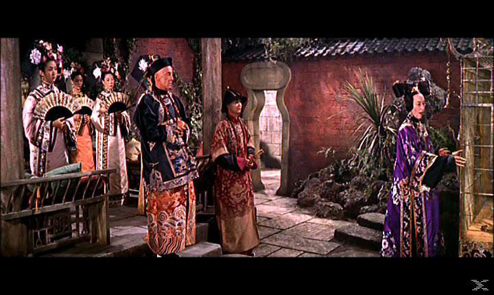 55 Tage in Peking - (DVD)