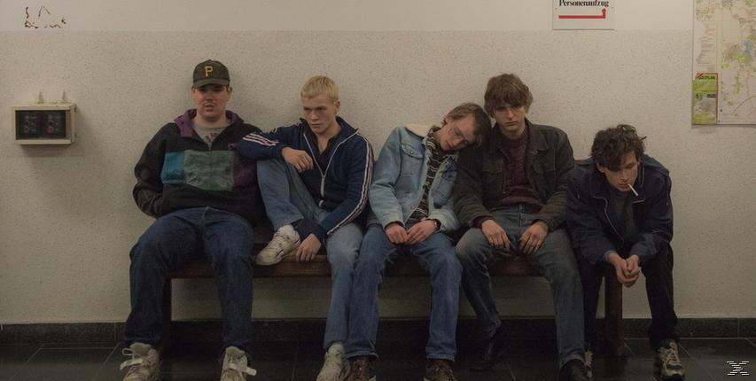 Als wir träumten - (Blu-ray)