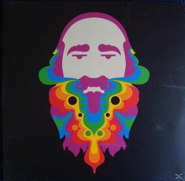 ΟΒΙ ΟΒΙ ΒΙ (LP)
