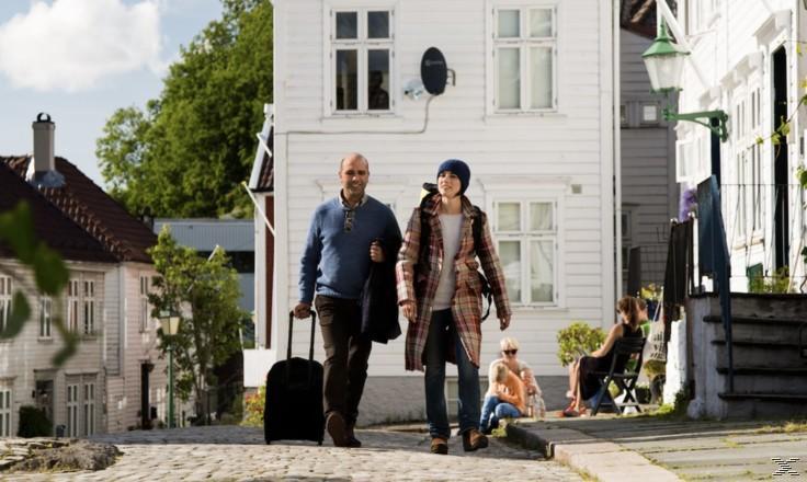 Der Vollposten - (Blu-ray)
