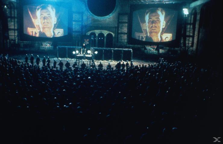 1984 - (Blu-ray)