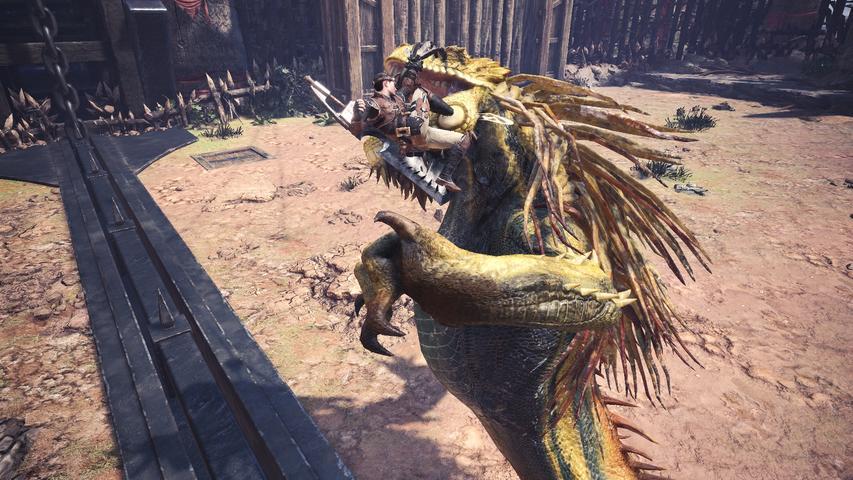 Monster Hunter World Iceborn Master Edition für Xbox One