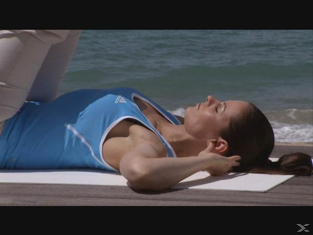 vital - Bauch & Rücken Workout - (DVD)