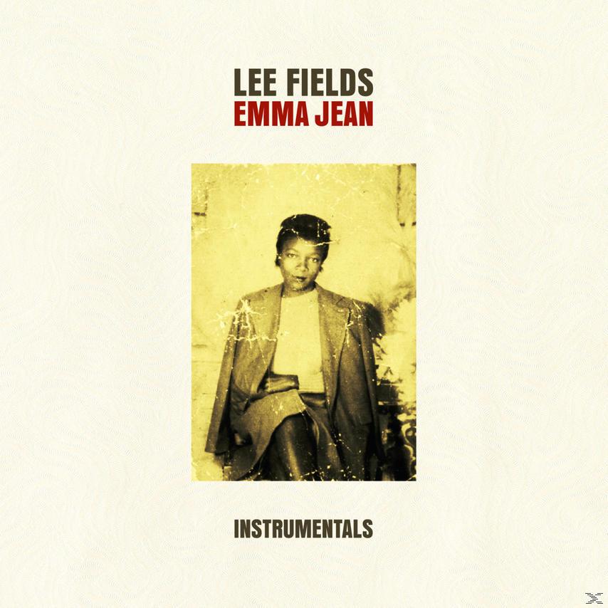 EMMA JEAN INSTRUMENTALS (LP)