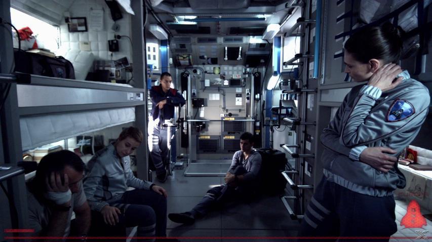 Sci-fi Box [DVD]
