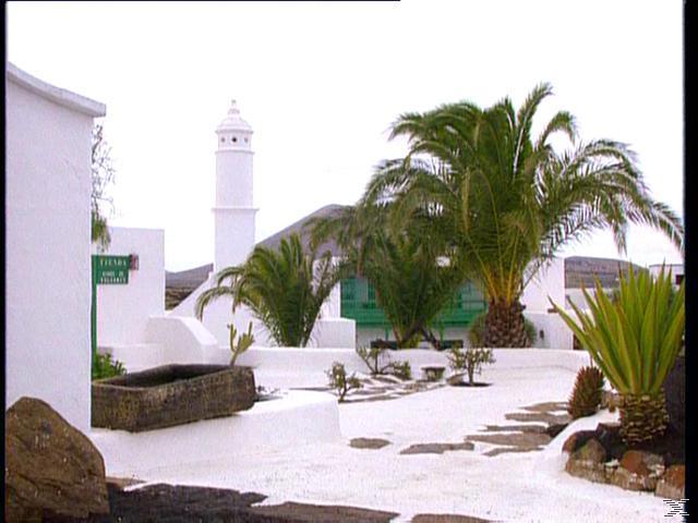 Weltweit - Lust auf Reisen - Lanzarote - (DVD)
