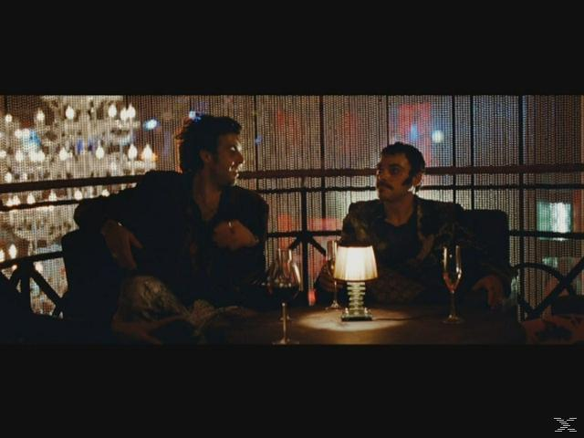 Ghettogangz - Die Hölle vor Paris / Ghettogangz 2 - Ultimatum - (Blu-ray)