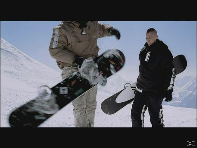 Snowboarder - (DVD)