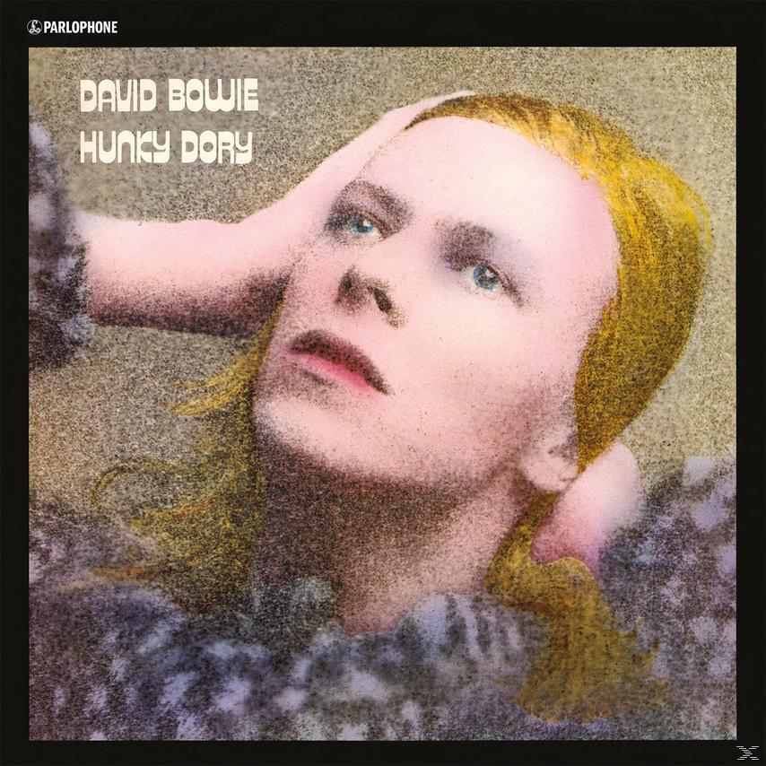 HUNKY DORY (LP)