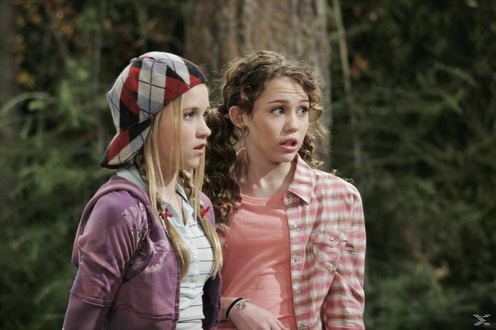 Hannah Montana - Staffel 1 [DVD]