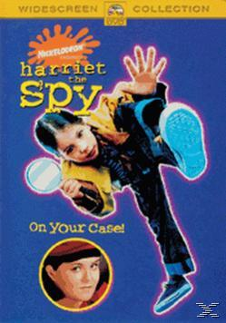 Harriet, The Spy Widescreen Collection