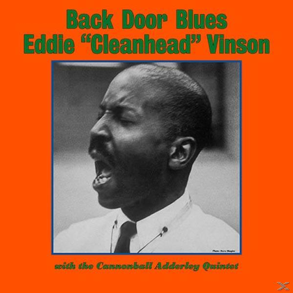 BACK DOOR BLUES (LP)
