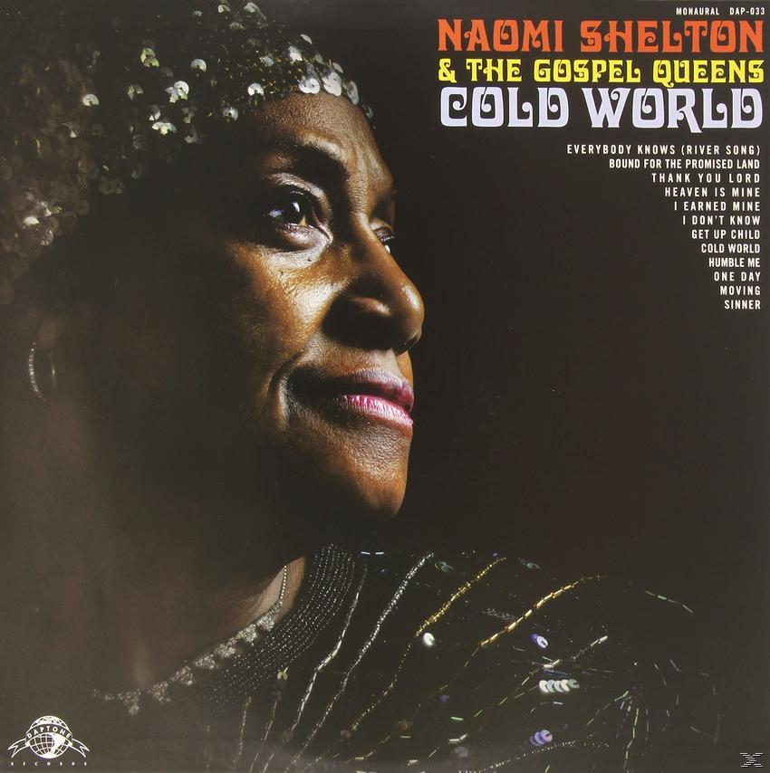 COLD WORLD (LP)