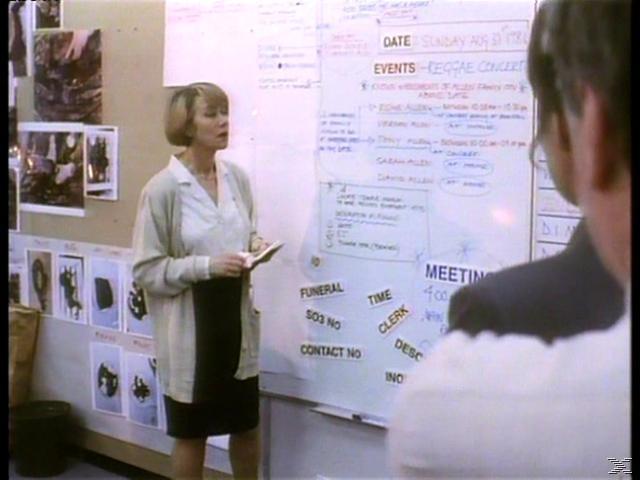 Heisser Verdacht - Staffel 2 [DVD]