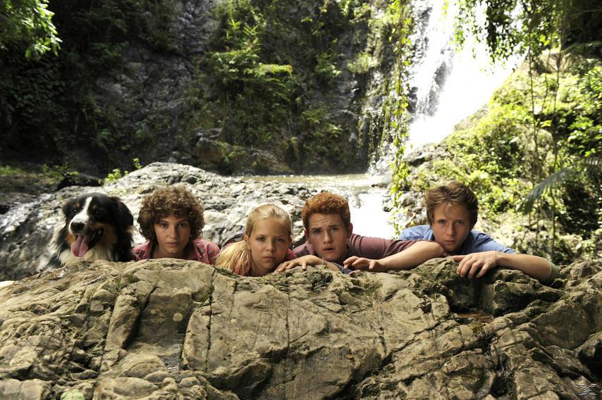 Fünf Freunde 3 - (Blu-ray)