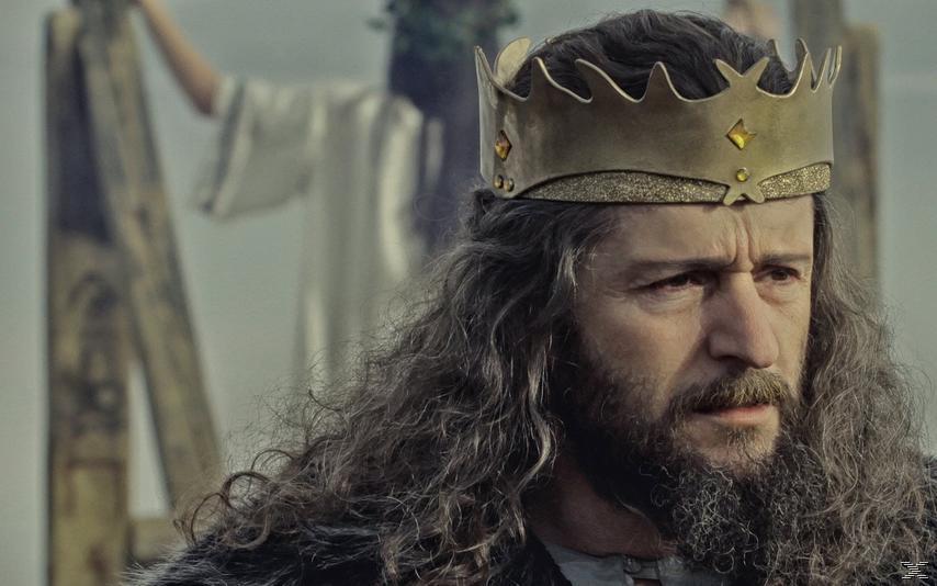 The Viking: Der letzte Drachentöter [Blu-ray]