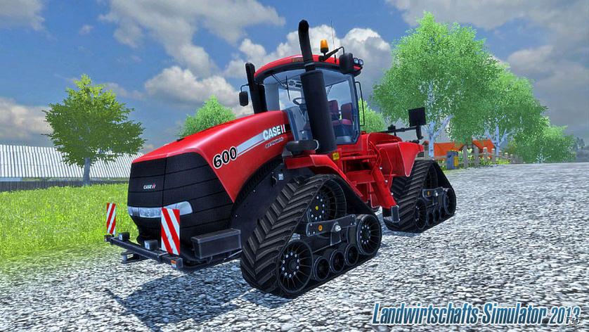 Landwirtschafts-Simulator 2013 [Xbox 360]