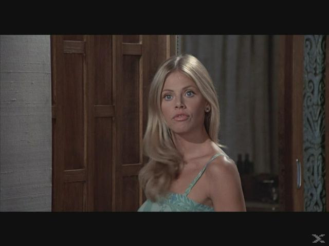 James Bond 007 - Der Mann mit dem goldenen Colt - (DVD)