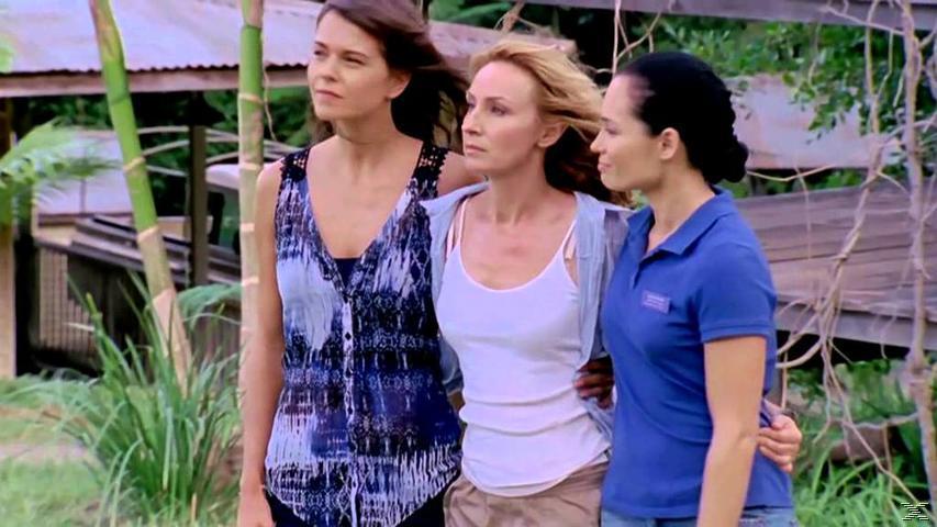 Reff Docs - Die Inselklinik - (DVD)