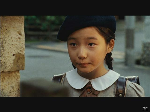 Das Geheimnis der Geisha [Blu-ray]