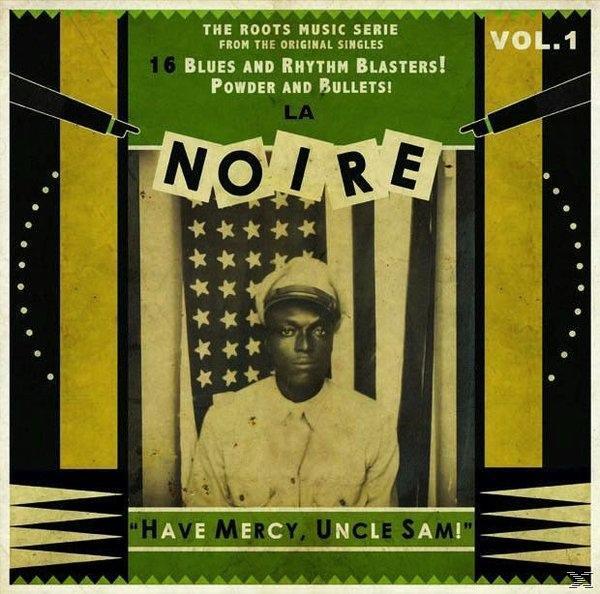 LA NOIRE V1 (LP)