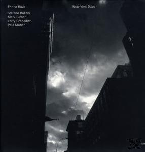 New York Days (180gr)