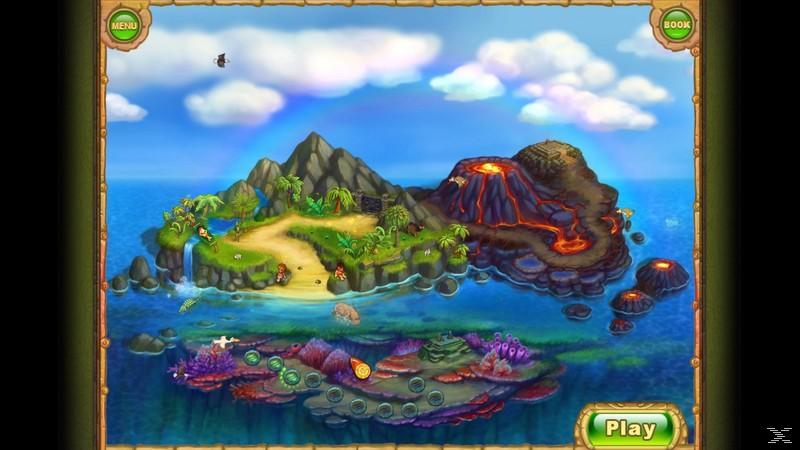 Island Tribe 5: Aufbruch nach Atlantis [PC]
