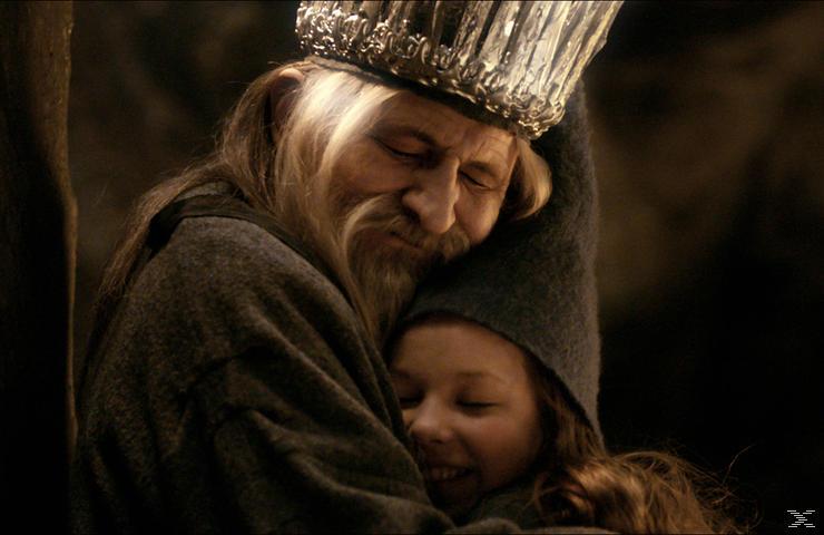 Magic Silver - Das Geheimnis des magischen Silbers - (Blu-ray)