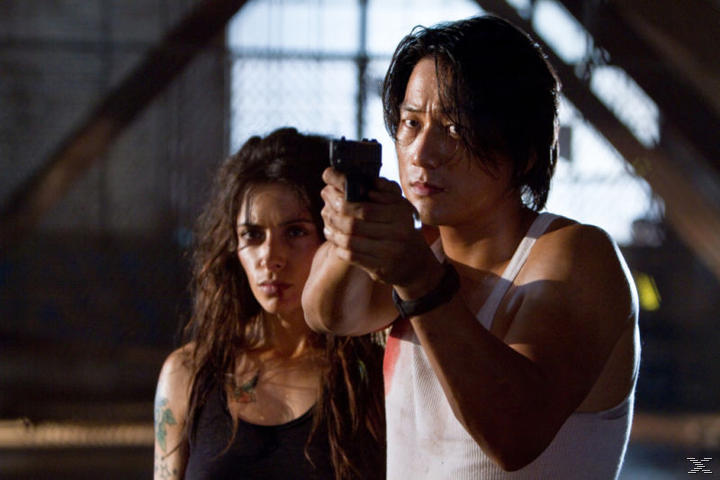 Shootout - Keine Gnade Action Blu-ray