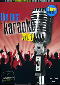 The Best Karaoke Vol.1