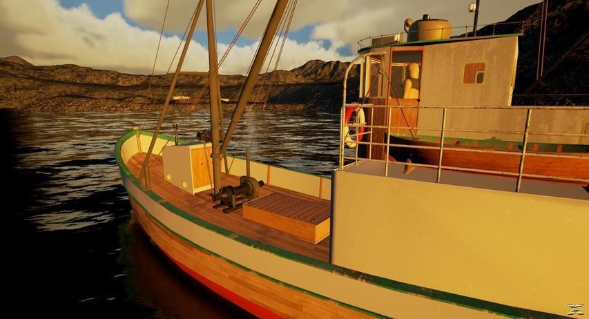 Fishing: Barents Sea [PC]