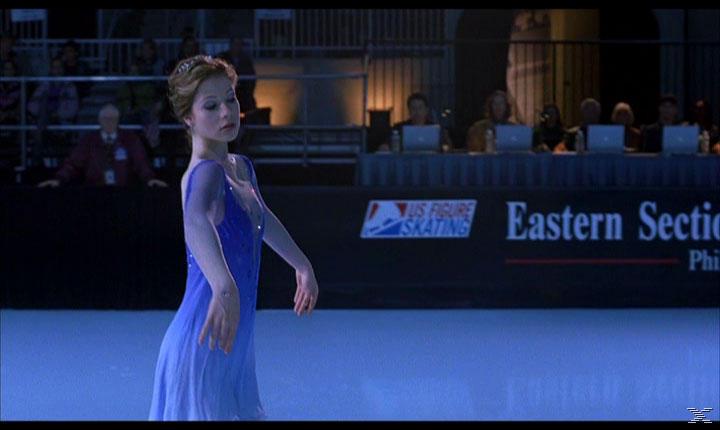 Die Eisprinzessin - (DVD)
