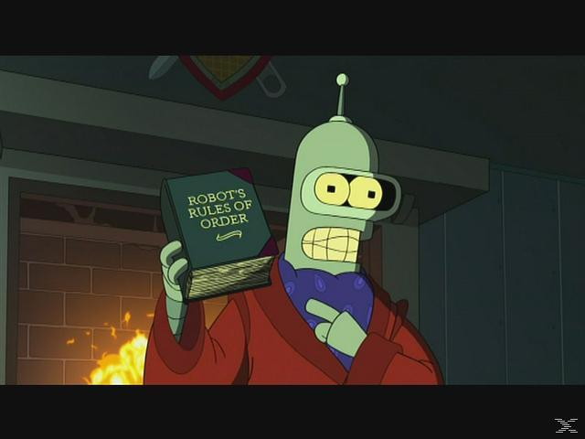 Futurama – Die Ära des Tentakels [DVD]