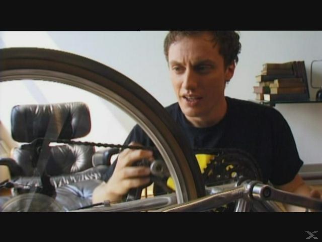 Fixing Frank - (DVD)