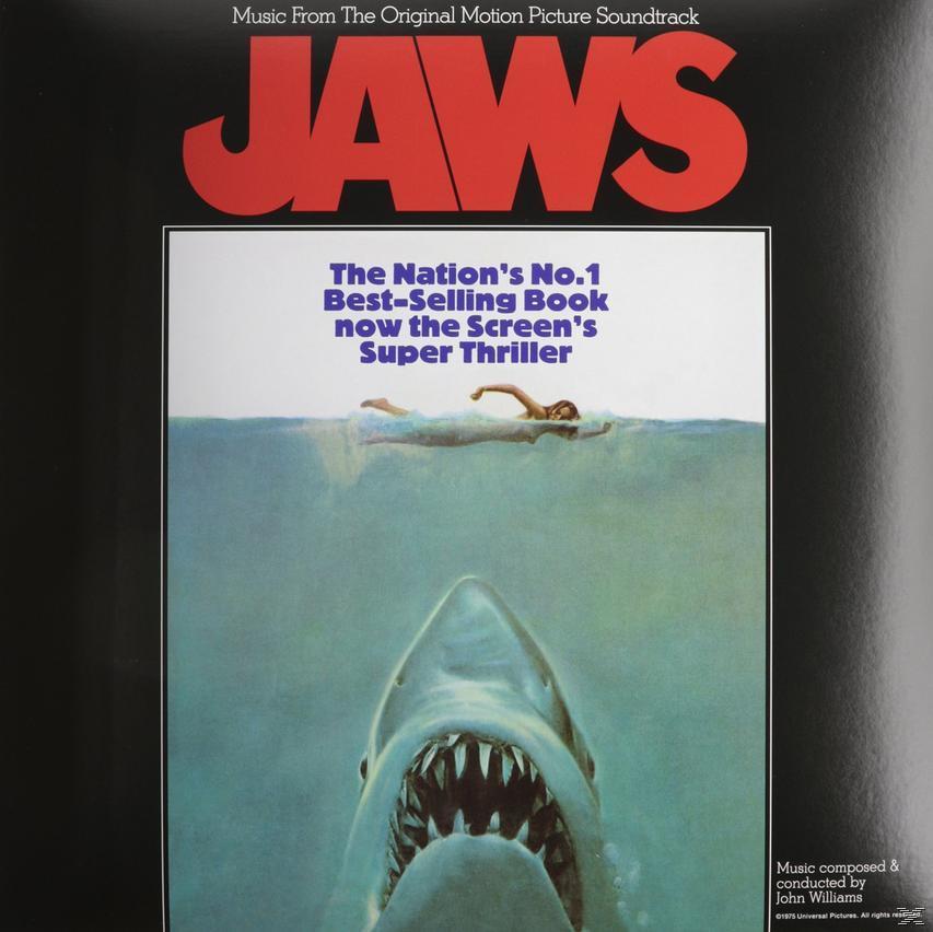 JAWS (LP)