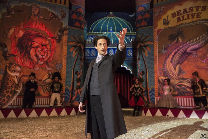 Houdini - Die komplette Serie - (DVD)