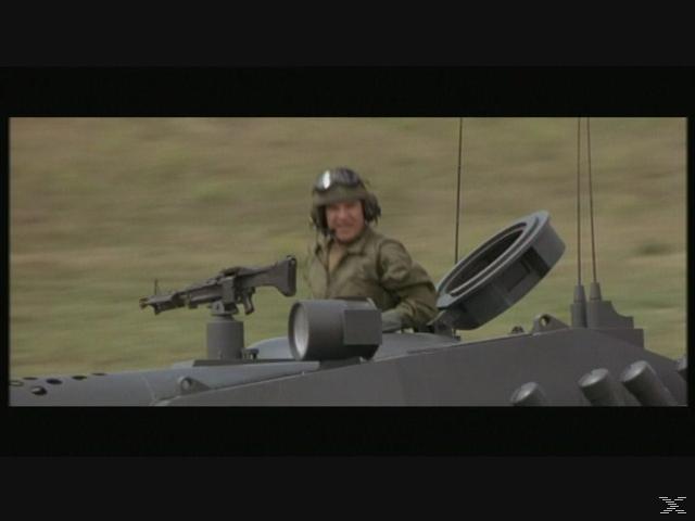 Immer Ärger mit Sergeant Bilko [DVD]